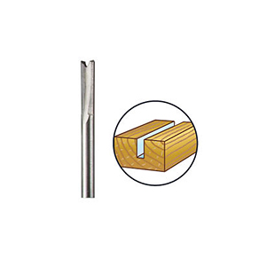 DREMEL Router Bit (HSS) 3,2 mm (650)