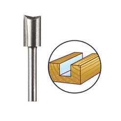 DREMEL Router Bit (HSS) 6,4 mm (654)