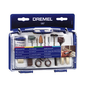 DREMEL Multipurpose Set (687)