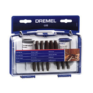 DREMEL Cutting Set (688)