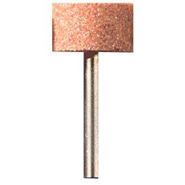 DREMEL Aluminum Oxide Grinding Stone 15,9 mm (8193)- 2 Pack
