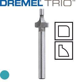 DREMEL Corner rounding router bit