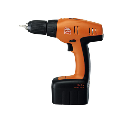 FEIN ABS14 NiCD 14.4V HandyMaster Drill/Driver