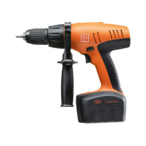 FEIN ABS 18 NiCd 18V HandyMaster Drill/Driver