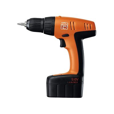FEIN ABS9 9V NiCD HandyMaster Drill/Driver
