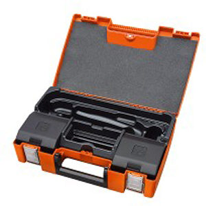 FEIN Tool Case with Partitions
