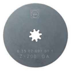 Fein Multimaster HSS Circular Saw Blade 80mm