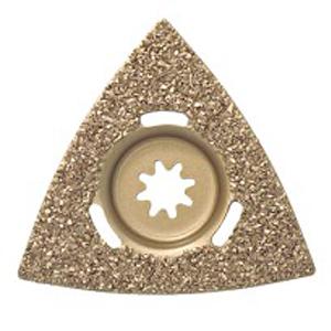 FEIN MultiMaster Triangular Carbide Rasp