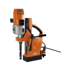 FEIN MBS 32F Magnetic Drill Stand