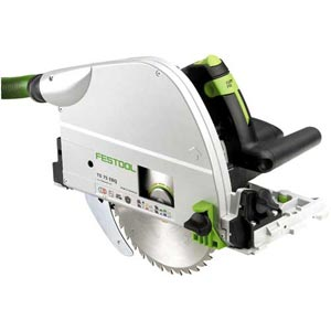 FESTOOL TS 75 EBQ-Plus