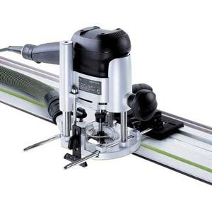 FESTOOL ROUTER 1010 EBQ-SET 230V