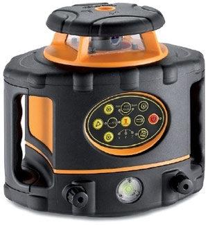 FL 260VA Rotating Laser