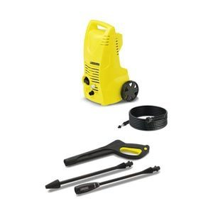 KARCHER K2.21M High Pressure Washer