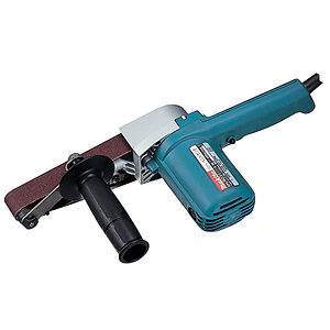 Makita 9031 30mm Belt Sander 550W