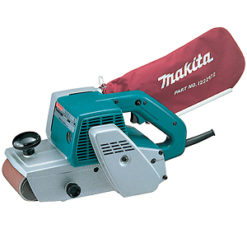 Makita 9401 Heavy Duty Belt Sander 100mm (With Dust Bag)