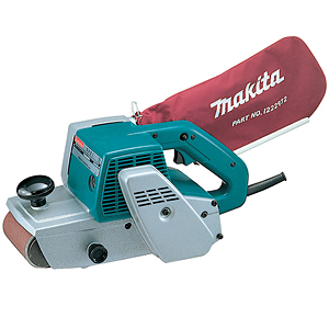 Makita 9401 Heavy Duty Belt Sander 100mm (With Dust Bag)