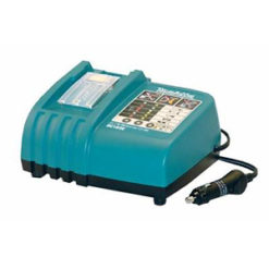 MAKITA DC18SE 12V Automotive Fast Charger