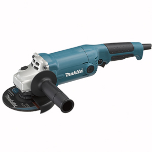 Makita GA5010 125mm Angle Grinder 1050W (Two Hand Design)