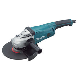 Makita GA9020KD 230mm Angle Grinder 2200W With Case