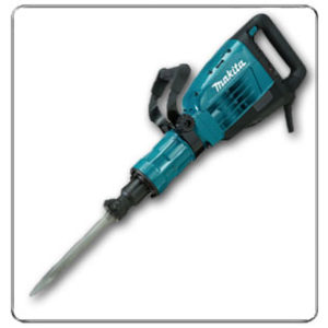MAKITA HM1307C Demolition Hammer Drill