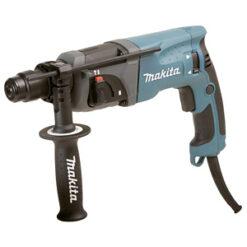 MAKITA HR2460 Rotary Hammer Drill