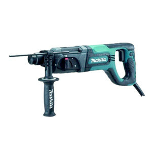 MAKITA HR2475 SPADE HANDLE 24MM SDS 780W