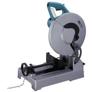 Makita LC1230 305mm Cut Off Saw 1750W (With mild steel cutting TCT blade)