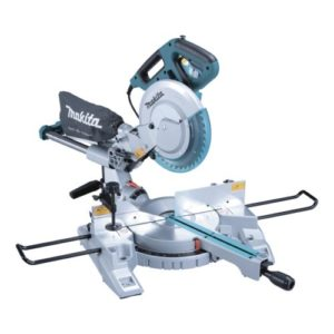"Makita LS1018L 10"" (260mm) Slide Compound Mitre Saw with Laser"