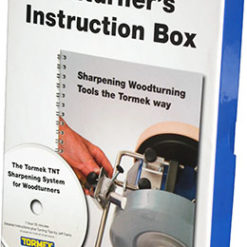 Turner's Instruction Box