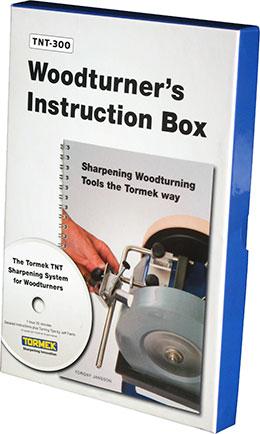 Turner's Instruction Box