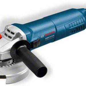 BOSCH Angle Grinder GWS 9-115 SAG 900w 115MM Professional