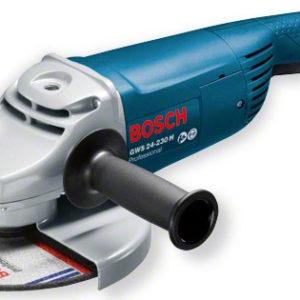 BOSCH Angle Grinder GWS 24-230H
