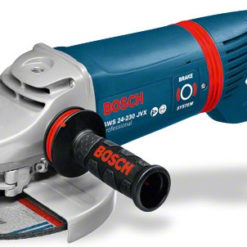 BOSCH Angle Grinder GWS 24-230JVX