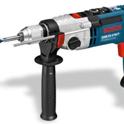 BOSCH Impact Drill GSB 21-2 RCT Professional