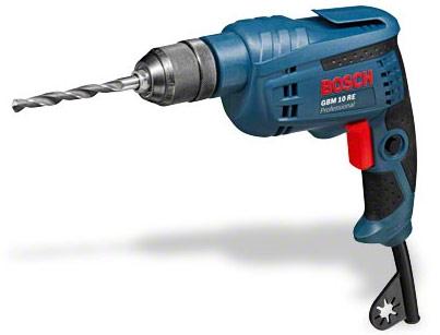 BOSCH Drill GBM 10 RE Professional