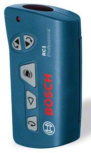 BOSCH RC1 Remote Control