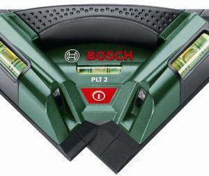 BOSCH Tile Laser PLT 2