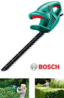BOSCH Hedgecutter AHS 45-16