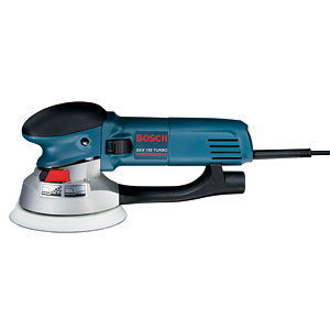 BOSCH Random Orbit Sander GEX 150 TURBO