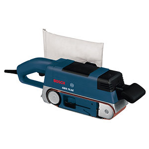BOSCH Professional Belt Sander GBS 75 A 75mm