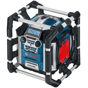 BOSCH Radio charger GML 50
