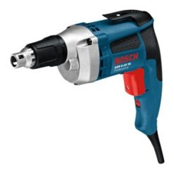 BOSCH Drywall Screwdriver GSR 6-25 TE