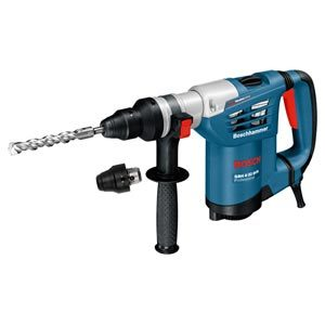BOSCH GBH 4 DFR 32mm SDS Plus (4kg)