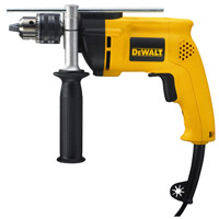 DeWalt D21710KM-B5 13mm Variable Speed  Impact Drill 701W