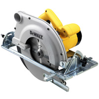 DeWalt D23700-GB Precision Circular Saw  235mm 1750W