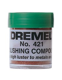 DREMEL Polishing Compound (421)