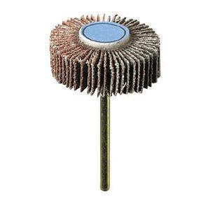 DREMEL Flap wheel 9,5 mm (502)