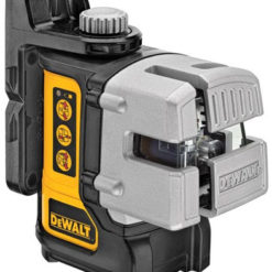 DeWalt DW089K-QW  Self Levelling 3 Beam Line Laser