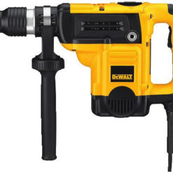 Dewalt D25501K-QS SDS-Max  Combination Hammer Drill