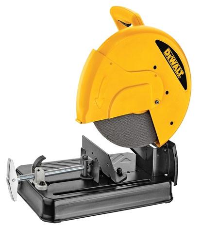 DeWalt D28720 Cut Off Saw 355mm 2200W
